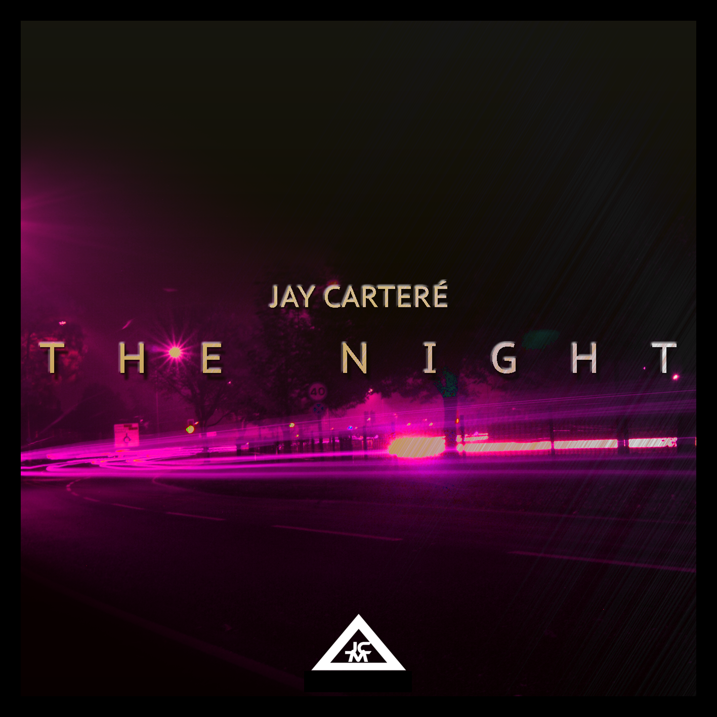 The Night is Jay Carteré's first dance single. Buy it from iTunes or Bandcamp here.