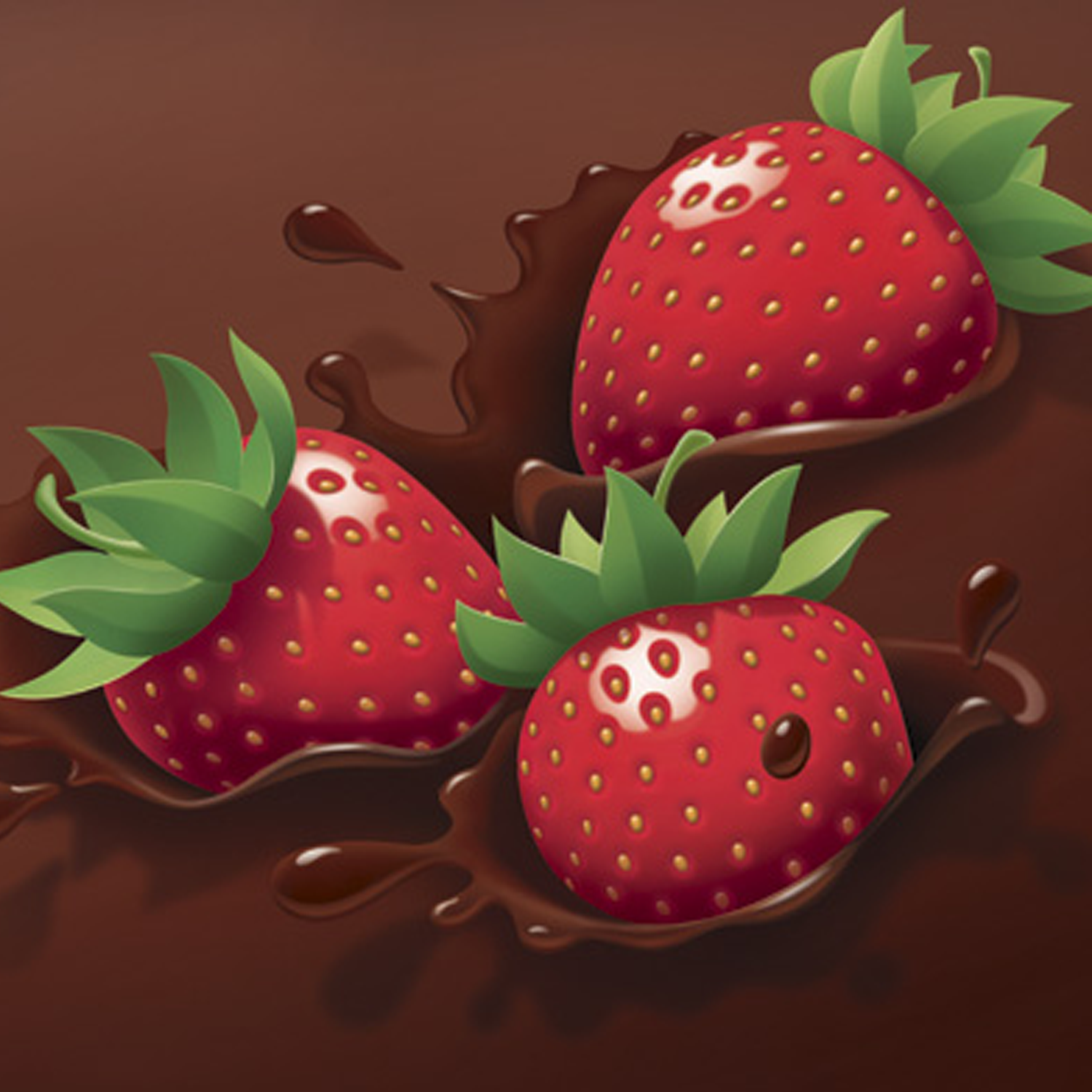 Strawberries And Chocolate is the latest dance single from Jay Carteré. Download it here.