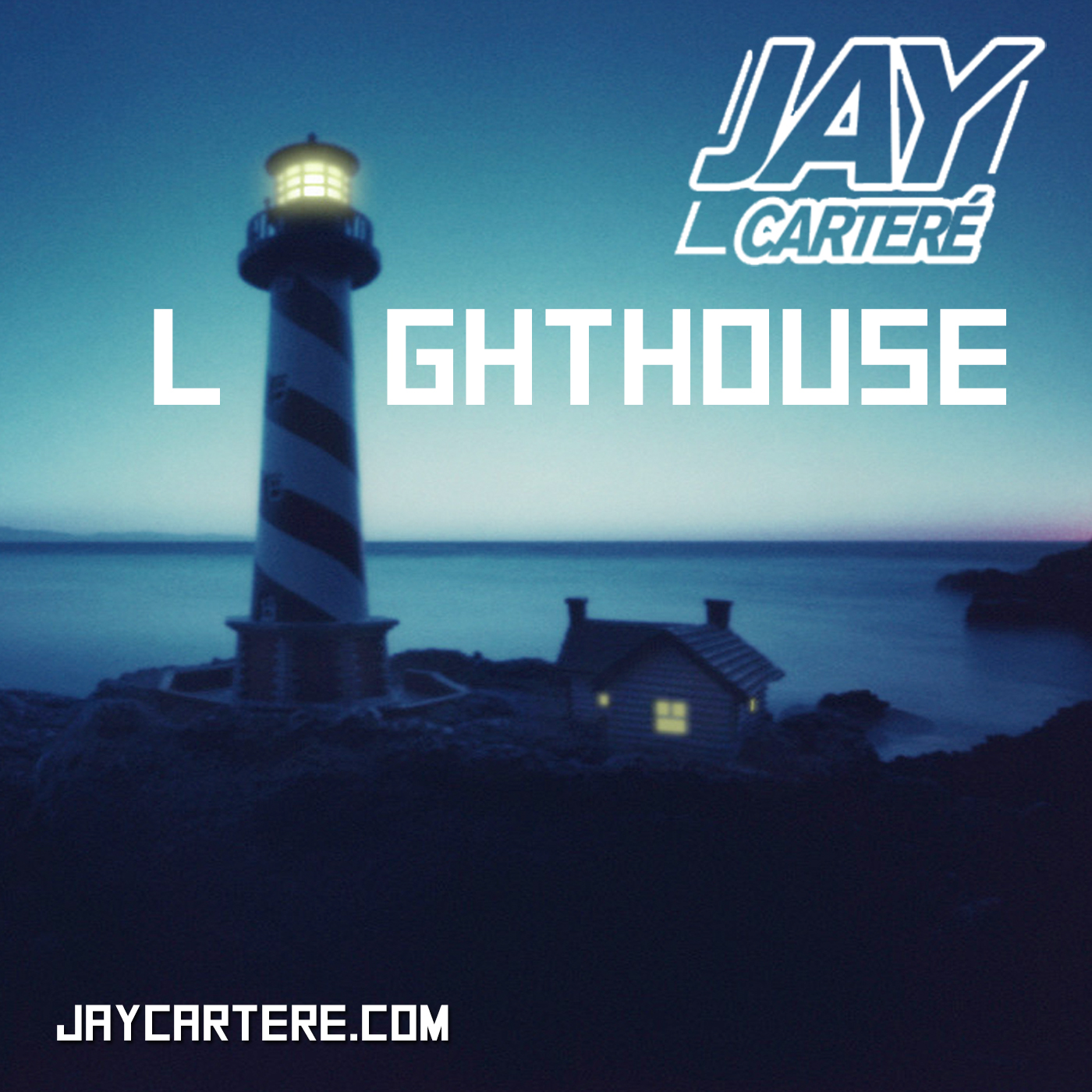 Jay Carteré - Lighthouse | Jay Cartere | Dance
