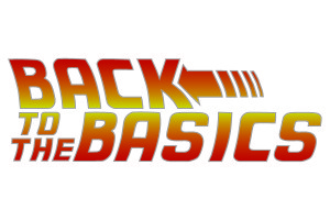 Jay Carteré | Jay Cartere | Back to the basics