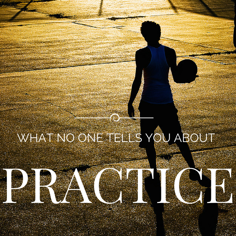 Jay Carteré   Jay Cartere   What No One Tells You About Practice