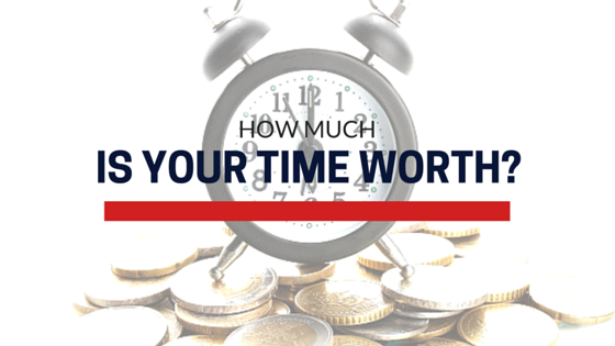 Jay Carteré | Jay Cartere | How Much Is Your Time Worth?