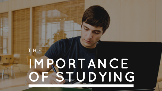 Jay Carteré | Jay Cartere |The Importance Of Studying