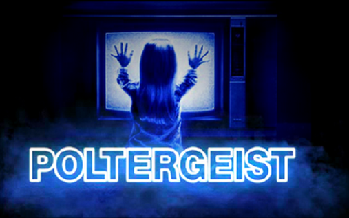 Jay Carteré | Jay Cartere | Poltergeist Released: How I Feel About Movie Remakes