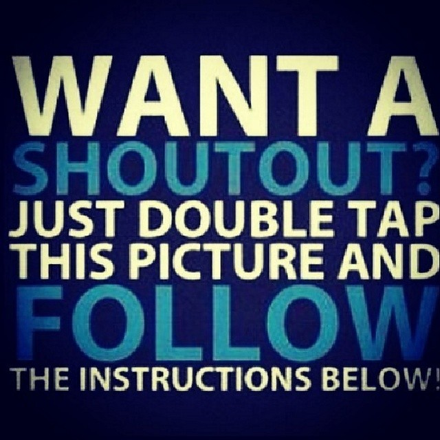 Why Do People Ask For Shoutouts On Instagram? | Jay Carteré