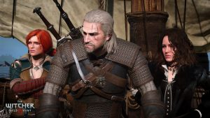Jay Carteré | Jay Cartere | 3 Reasons Why I'm Looking Forward To The Witcher 3