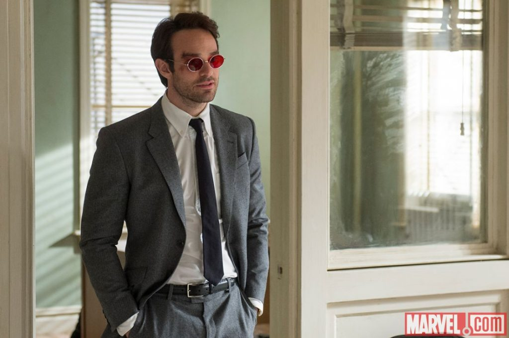 Jay Carteré | Jay Cartere | Should you watch Marvel's Daredevil Series?