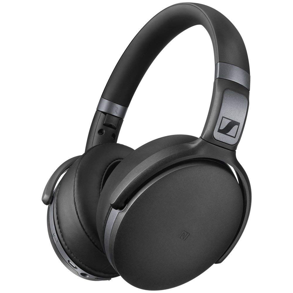 Sennheiser HD WIRELESS HEADPHONES