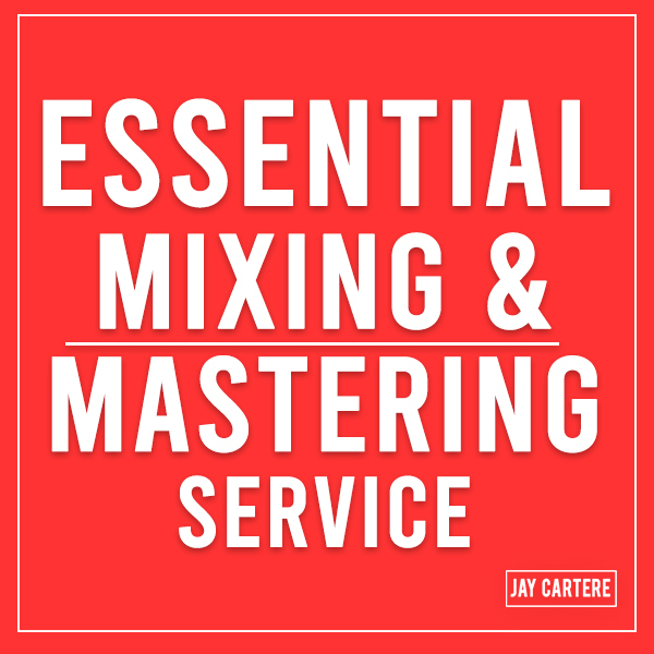 online mixing and mastering services for rnb trap and pop