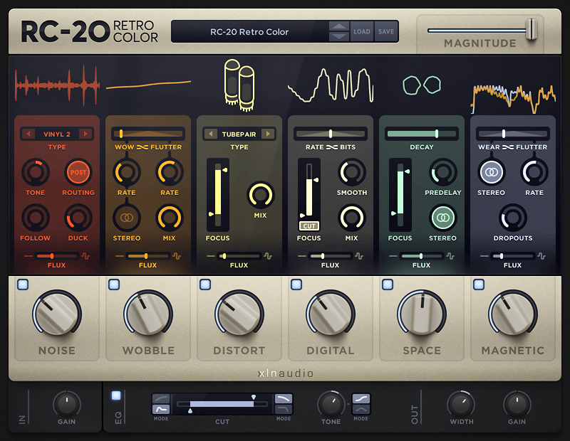 XLN AUDIO RC-20 VST